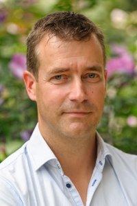 Gert Jan Nabuurs (WUR)